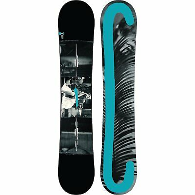 NEW Snow gear Burton Custom Twin Flying V Snowboard