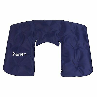 Inerzen Neck and Shoulder Hot and Cold Big Gel Pad Full Coverage Therapy Wrap