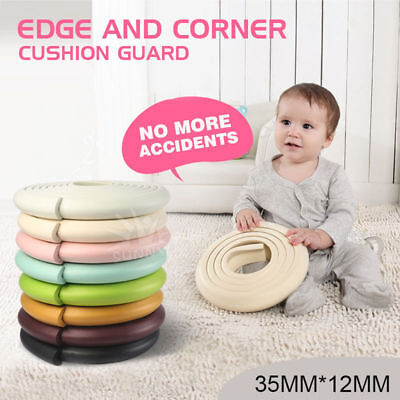 2 METRE SAFETY EDGE PROTECTION FOR CHILD/BABY/KID/TODDLER - Corner