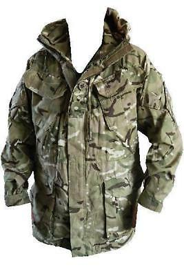 MTP Smock 2 Multicam PCS CU Jacket Windproof Mk2 Coat New Genuine Issue 190/104