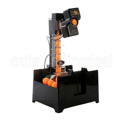 JT-A Table Tennis Robot Machine Automatic Ball Machine Practice Multifunctional#