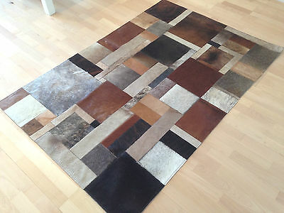 kuhfell patchwork teppich gallery of t patchwork teppich aus natrliches kuhfell with kuhfell. Black Bedroom Furniture Sets. Home Design Ideas