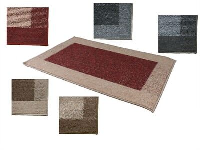 Madras Washable Mat Assorted 50 x 80cm 01-118