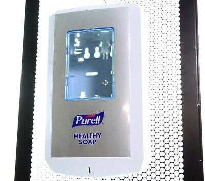 Purell CS6 Healthy Soap Touch-Free Dispenser (GOJ653001)