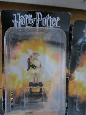 Harry Potter Sammelfigur Dobby Der Hauself, De Agostini, Top, Ovp