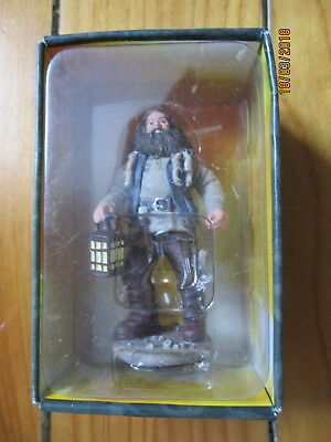 Harry Potter Sammelfigur Hagrid Version 1, De Agostini, Top, Ovp