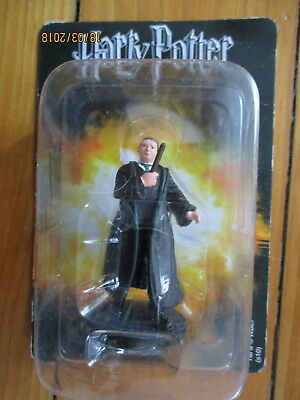 Harry Potter Sammelfigur Vincent Crebbe, De Agostini, Top, Ovp
