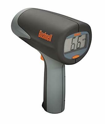 Bushnell 101911, Velocity Speed Radar Gun - Baseball/Softball/Racing/Tennis