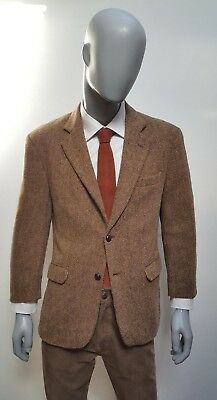 John collier harris tweed