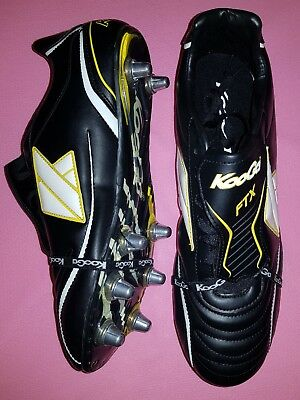 Kooga FTX LCST Rugby Boot - Size 14