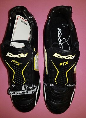 Kooga FTX LCHT Rugby Boot - Size 12