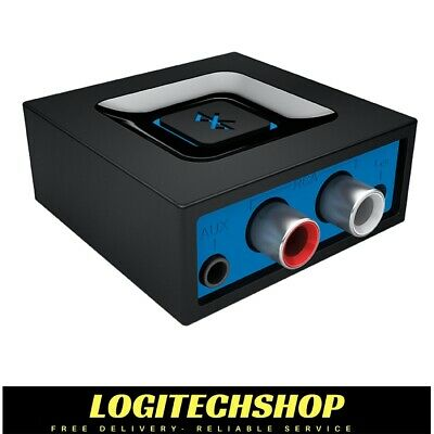Logitech Bluetooth Audio Adapter (Free Postage)