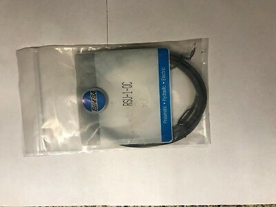 Bimba Connector Cable Rsu-1-Qc *new In Factory Bag*