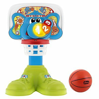 Fit&fun Gioco Basket League Chicco - D98746 Giodicart