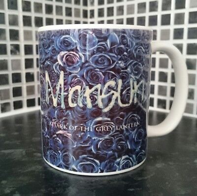 Mansun Attack Of The Grey Lantern Mug (Paul Draper)