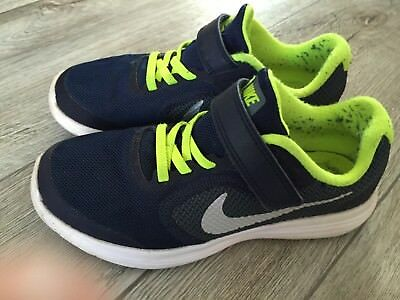 factory price best prices another chance KINDERSCHUHE TURNSCHUHE NIKE gr. 33 jungen Sneakers - EUR 18 ...