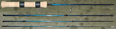 Custom Multi-Piece Freshwater Travel Spinning Fishing Rods from 445.00 NEW