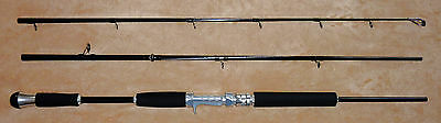 Custom Bespoke Multi-piece Saltwater Travel Casting Fishing Rods MADE TO ORDER