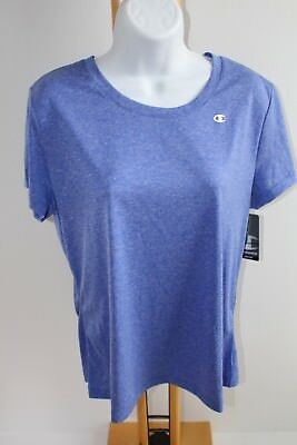 31ab33ee8bd67 Champion Performance Sport Sports Yoga Workout Top Shirt Size L Large NWT  NEW