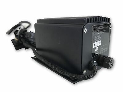 Rascal Mobility Scooter On Board Battery Charger   Model 24-4-E