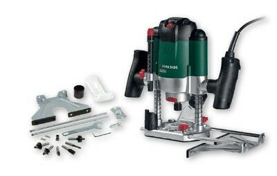 Parkside plunge router 1200W multi- purpose woodworking GERMAN QUALITY