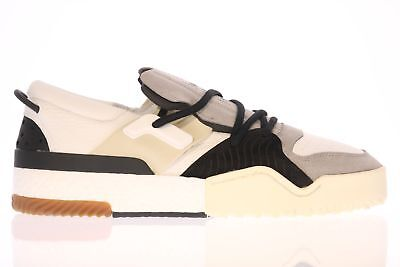 separation shoes 90929 b198a Adidas Originals x Alexander Wang Sz 12 AW BBALL LO Boost White AC6848 low