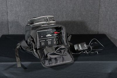 Profoto BatPac Portable Power Source - Great Condition. Well Cared For.