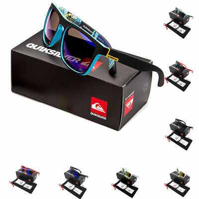 Gents Riding Sunglasses Polarized Glasses Driving Outdoor Sports Fishing Eyewear