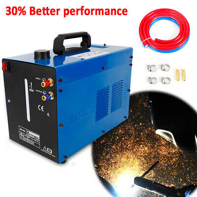Industrial Water Chiller cool single 80W 60W CO2 Laser Tube CW-3000 110V 60HZ