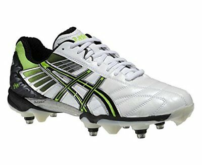 Asics Gel Lethal Hybrid 4 Rugby Boots - AW15 UK 8.5