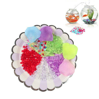 Fishbowl Beads Colorful Beads for Crunchy Homemade Slime DIY Crafts Party 2018