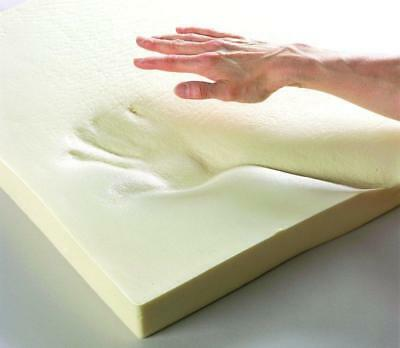 Memory Foam Mattress Topper In Various Sizes And Depths!