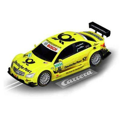 CARRERA 20061219 AMG-Mercedes C-DTM 2007 Deutsche Post AMG Mercedes 2010 D.Coult
