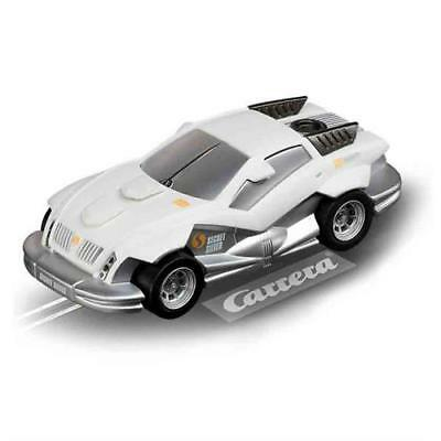 CARRERA 20061228 CarForce Agent Secret Silver