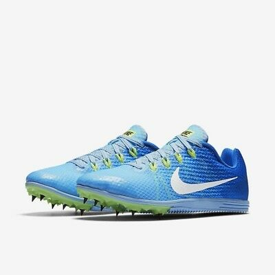 cb0fad9fa59 NIKE RACING RIVAL D Distance Women s Track   Field Racing Shoes size ...