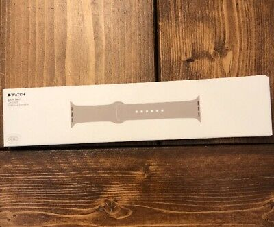 Sport Band for Apple Watch 42mm - Concrete Gray Stainless Steel Pin MNJ82AM/A