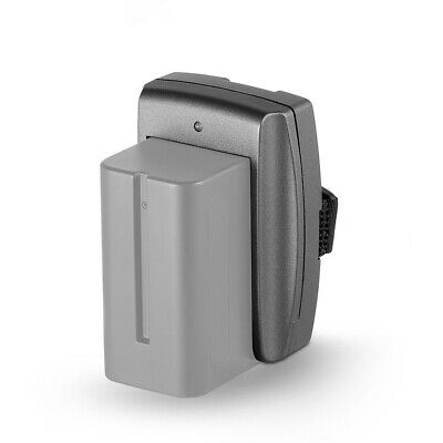 SmallRig Battery Plate for Sony F970 F550 w/ Dc Cable - 752