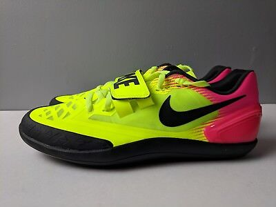 pretty cool new collection hot sale BRAND NEW NIKE Zoom Rotational 6 Shot Put Discus Shoes ...