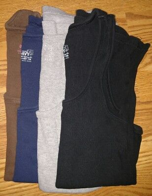 LOT of 4 Maternity Ripped Tank tops S Old Navy and Motherhood Maternity