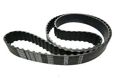 HTD 5M Timing Belt 5mm Pitch 10-25mm Wide - CNC Drives - Select 180mm to 495mm