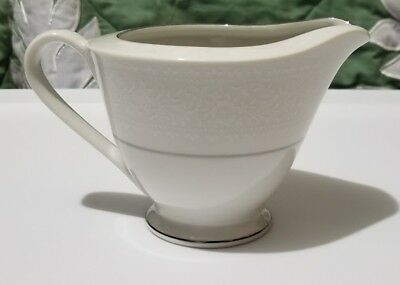 Whitehall 7013  Fine China 9.5'' Gravy Cup with Handle