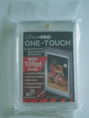 Ultra Pro Series - 1x Magnetic One Touch Holder 130pt Magnet   NEU/OVP