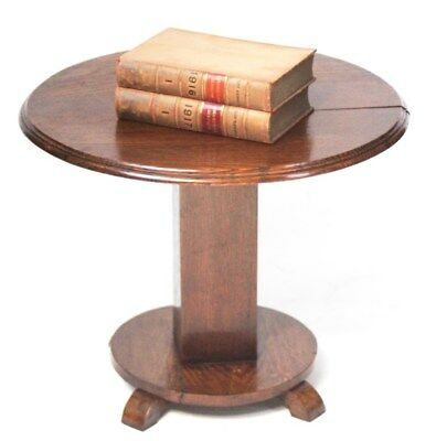 Antique William IV Oak Coffee Table - FREE Shipping [PL4288]