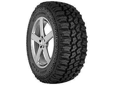 ~4 New 37X13.50R22 LRE 10 Ply Mud Claw Extreme M/T 37135022 37 13.50 22 R22 Tire