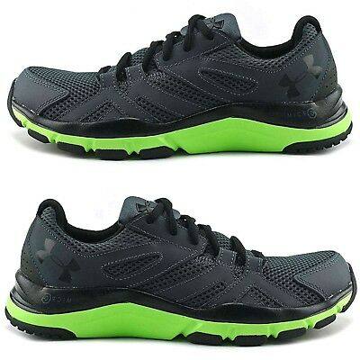 NEW Men's Under Armour Strive 6 Training Shoes Medium & WIDE Sneakers