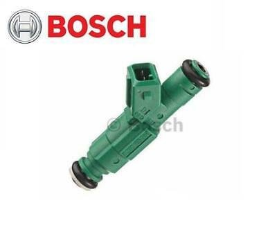 Genuine BOSCH 0280155968 443cc Green Fuel Injector fits: VOLVO V70 C70 S70 (1)