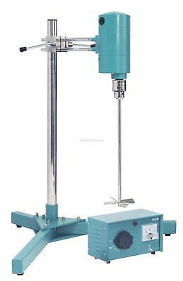 Lab Scientific Instrument Digital Overhead Stirrer Brand New AM450L-P 60L xp