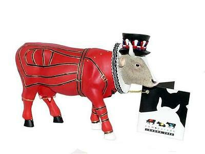 Retired! 2002 London Cow Parade: *beefeater, It Ain't Natural*