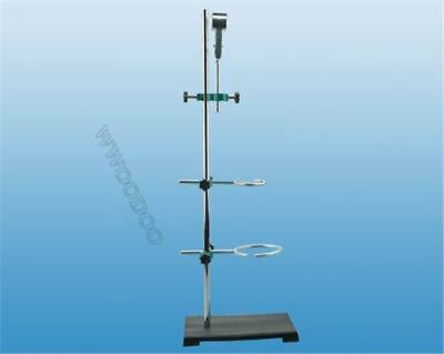 Laboratory Lab Stand/Support Laboratory Lab Clamp Brand New uz