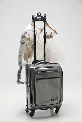"""GlamrGear """"Solo"""" Carry-On"""